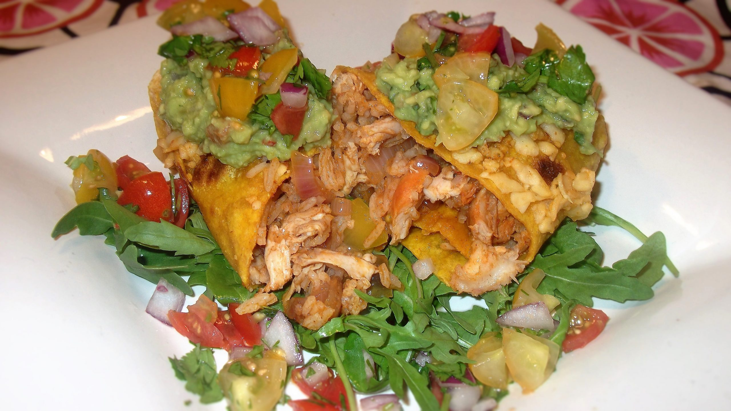 chicken tortilla recipe