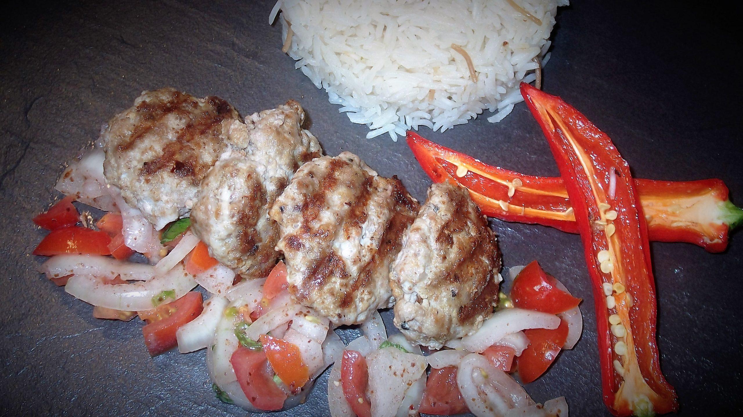 lamb kofte recipe