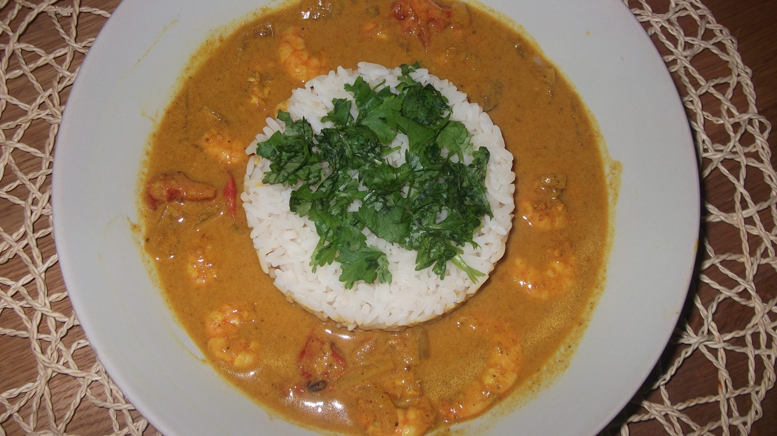 curry kits by post