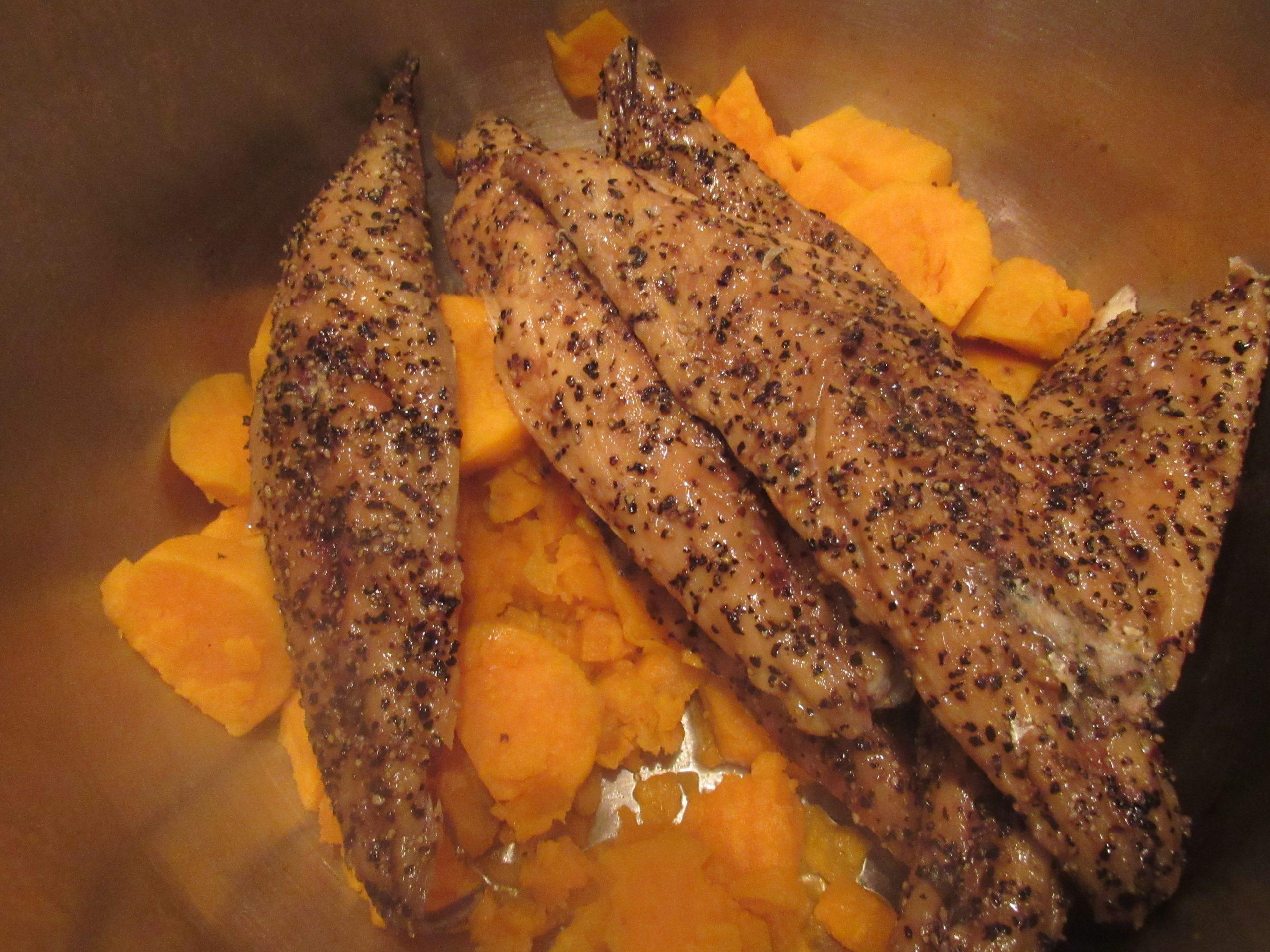 Smoked mackerel recipes