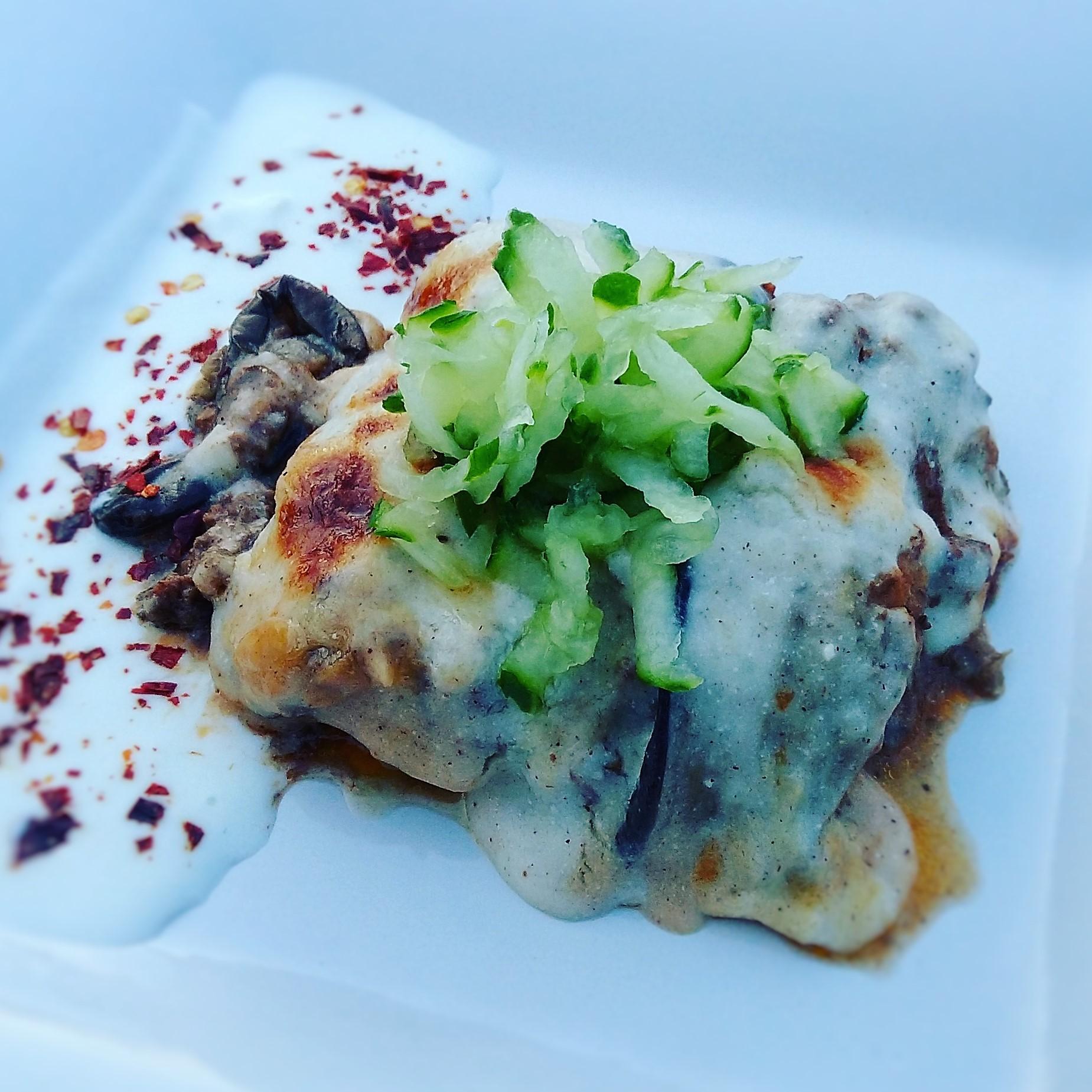 beef cannelloni recipe with aubergine