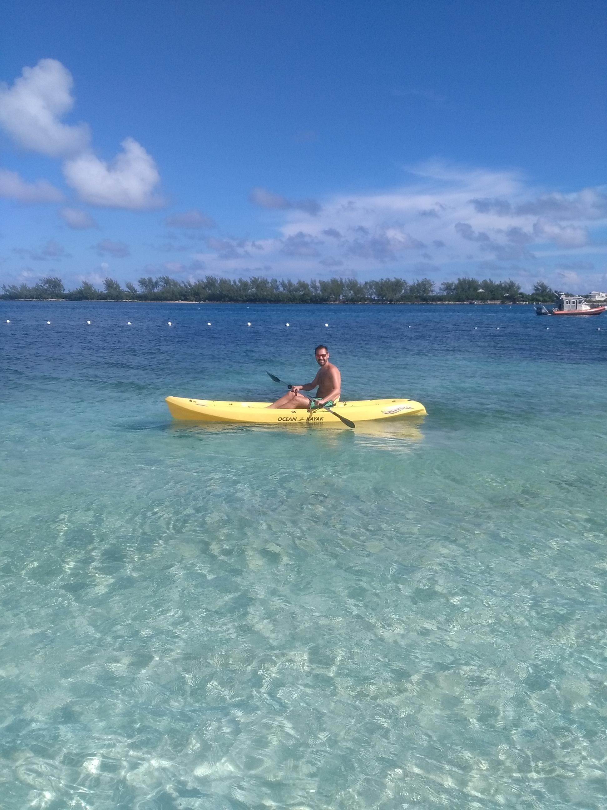My Forking Travels....Nassau, Bahamas