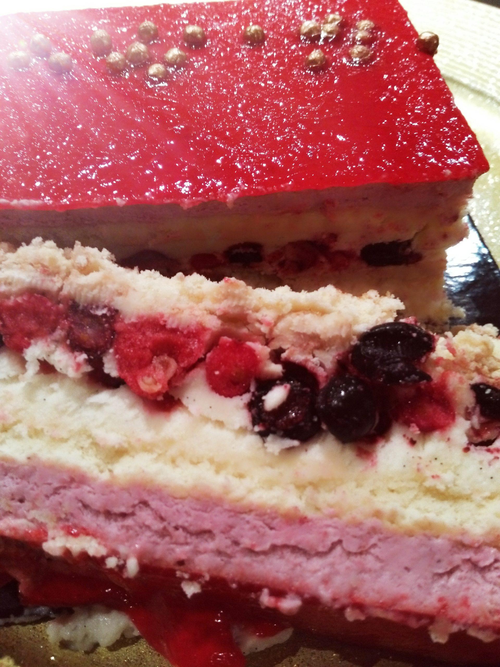 Aldi Christmas desserts review