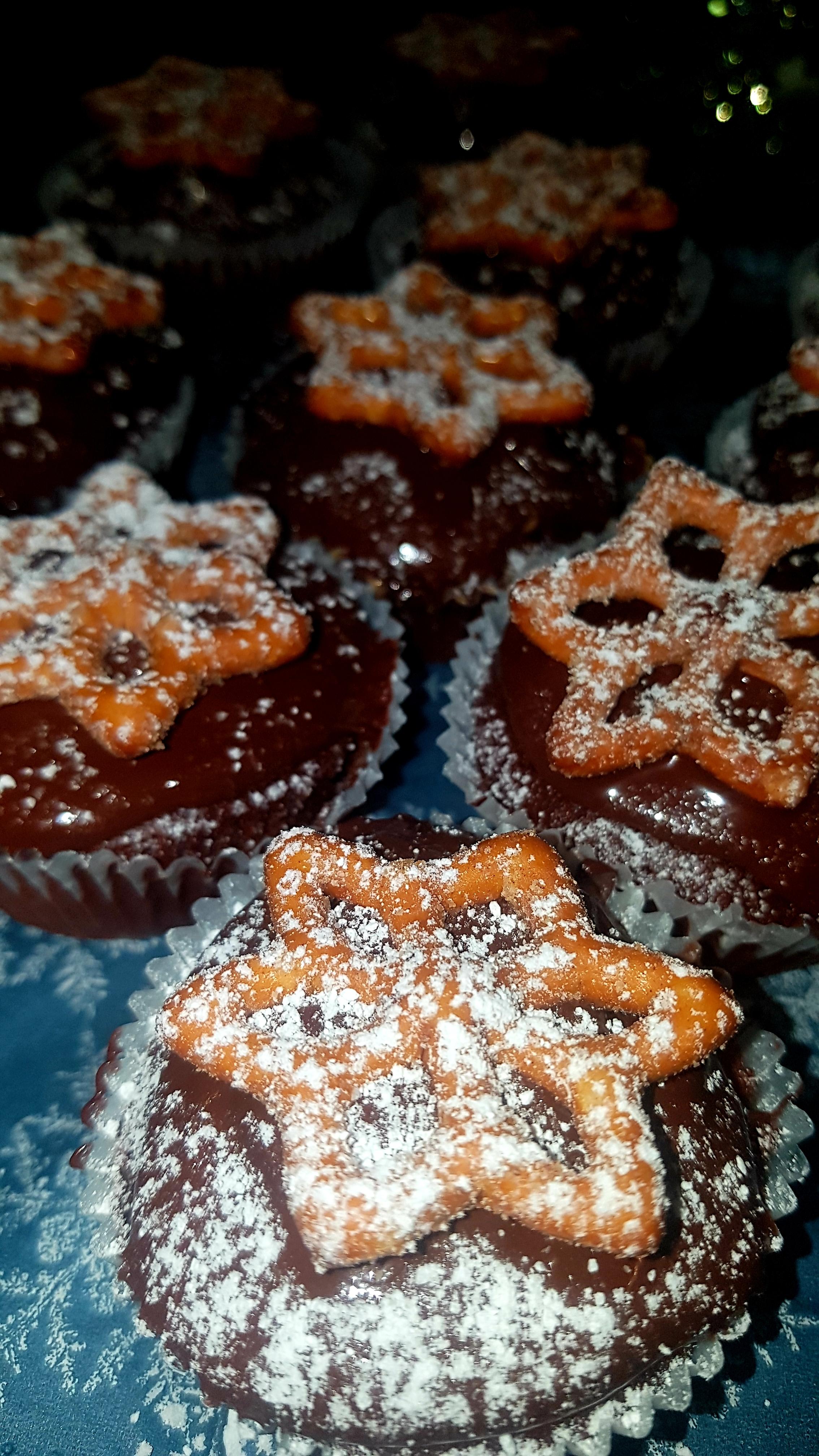 crimbo cakes 1
